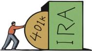 401k-IRA